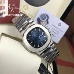 Patek Phillipe Nautilus 5711 Blue Dial - MP Factory