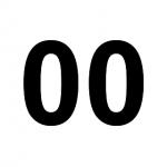 [C00] :: 00