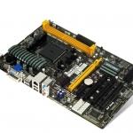 [FM2+] Biostar Hi-Fi A58S2 Ver. 6.2
