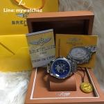 Breitling Bentley Unitime B05 - Blue Dial