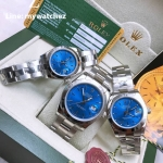 Rolex Oyster Perpetual Date 15200 - ฺBlue Dial