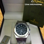 Audemars Piguet Royal Oak Chronograph Sailing Tour Limited Edition