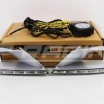 ไฟเดย์ไลท์ LED แบบ Sport (สำหรับรุ่น Wildtrak)