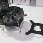 [775 Heatsink] Cooler Master A93