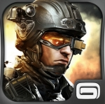 [JXD s7800] รีวิวเกมส์ Modern Combat 4 (ENG)
