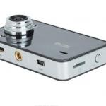 กล้องบันทึกภาพติดรถยนต์ DVR LED Night Vision HD 1080P