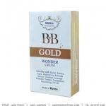 MISTINE BB GOLD WONDER CREAM SPF 30 PA++