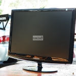 "22"" Samsung SyscMaster 2233BW Widescreen"