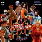 [JXD s7800] รีวิว Emulator PS1 Street Fighter EX2 Plus (ENG)
