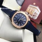 Patek Philippe Aquanaut 20Th Amniversary - PP 5168G-001 Rose Gold