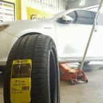 Pirelli Cinturato P1 > 215/55/17 > Camry