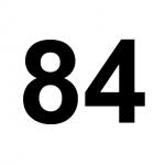 [C84] :: 84