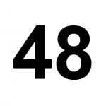 [C48] :: 48
