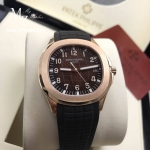 Patek Philippe Aquanaut Rose Gold 5167R-001 - MP Factory