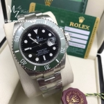 Rolex Submariner 50th Anniversary - Green Bezel & Black Dial