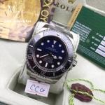 Rolex Deepsea D-Blue Ref#11660 Stainless 44MM
