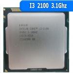[1155] Core™ i3-2100 Processor (3M Cache, 3.10 GHz)
