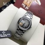 Patek Philippe Nautilus 7010/1G-010 - Charlcoal Dial
