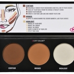 City Color Contour Effect Contouring Palette ยอดฮิต