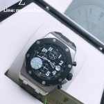 Audemars Piguet AP Royal Oak Offshore Chronograph All Black - 26020ST
