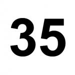 [C35] :: 35