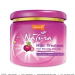 LOLANE NATURA HAIR TREATMENT : BEETROOT EXTRACTS 500 G.