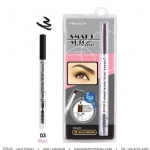 MEI LINDA SMART AUTO EYEBROW : BLACK
