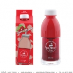 ASHLEY COLORFUL FRUIT JUICE LIP GLAZE 02