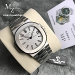 Patek Phillipe Nautilus 5711 White Dial - MP Factory