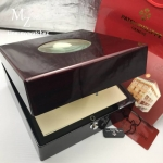 Patek Philippe Wooden Box
