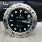 Rolex Explorer II - Wall Clock