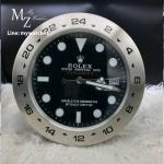 Rolex Explorer II - Wall Clock