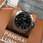 Panerai Luminor 3 Days GMT Power Reserve Automatic PAM 347 - 44MM