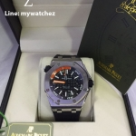 Audemars Piguet Royal Oak Offshore - Ref.15707CE Orange