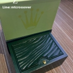 Rolex Green Box