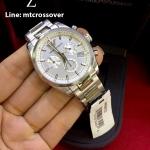Emporio Armani AR6013 Chronograph Bracelet Men's Watch