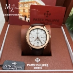 Piaget Polo Automatic White Dial leather 42mm