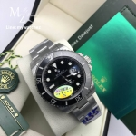 Rolex Submariner Black Dial V7 Noob Factory - ETA3135