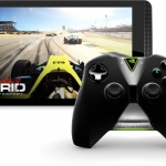Nvidia SHIELD Tablet K1 with Joy Controller
