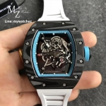 Richard Mille RM-055 Yas Marina Circuit Limited Edition - KV Factory
