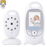 กล้องดูแลเด็กเบบี้มอนิเตอร์ หน้าจอ 2นิ้ว ไม่ต้องใช้เน็ท Baby Monitor & Camera