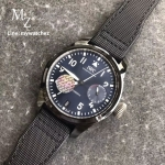 IWC Big Pilots Edition Boutique Rodeo Drive Blue Dial Automatic IW502003 - ZF Factory