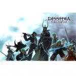 [JXD s7800] รีวิว Emulator PSP Final Fantasy Dissidia (ENG)