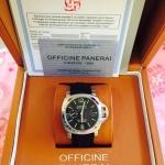 Panerai Luminor Marina 049 - All Black Edition