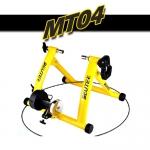 เทรนเนอร์จักรยานรุ่นมีรีโมทปรับความหนืด MT-04