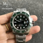 Rolex Submariner Green Dial - VR Factory