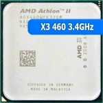 [AM3] Athlon X3 460 3.4Ghz / 3 Core