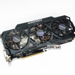 Gigabyte GTX770 WINDFORCE 4GB/OC (GV-N770OC-4GD)