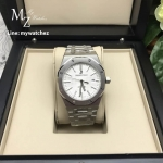 Audemars Piguet Royal Oak 15400 Stainless White Dial