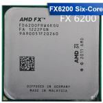 [AM3+] FX-6200 Six-Core 3.8 GHz, Turbo Speed: 4.1 โปรลดราคา